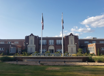 Georgetown Independent School District