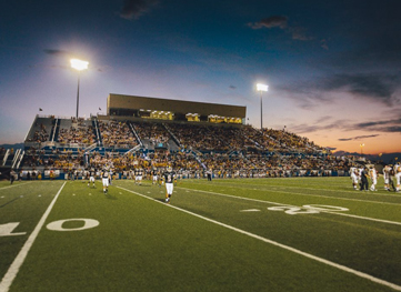 Georgetown ISD football field