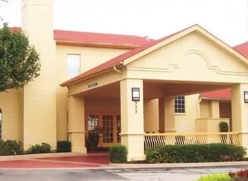 days inn hotel georgetown texas