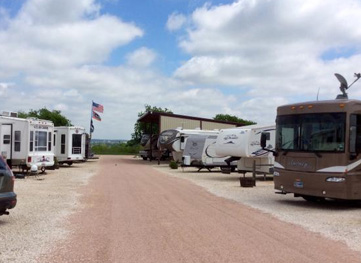 eastview rv park georgetown