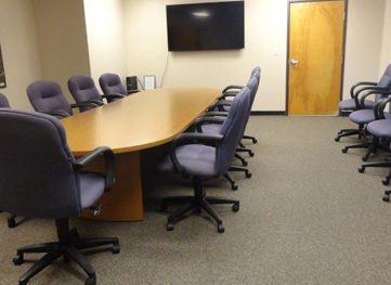 Parks & Recreation Conference Room