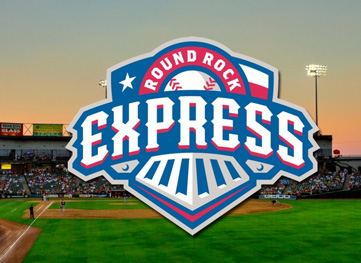 round rock express baseball
