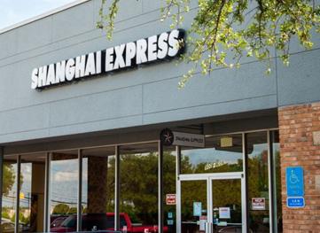 Shanghai Express Georgetown