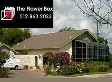 the flowerbox florist in georgetown