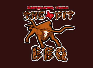 The Pit BBQ logo