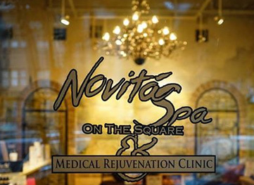 novita spa in georgetown