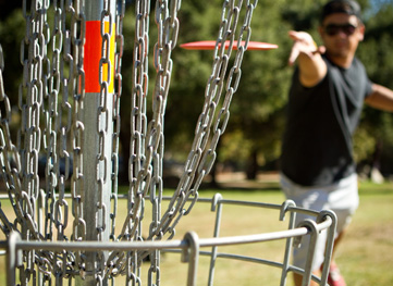 georgetown tx disc golf course
