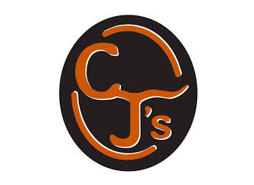 CJ's catering logo