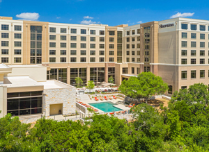Sheraton Georgetown TX Conference Center