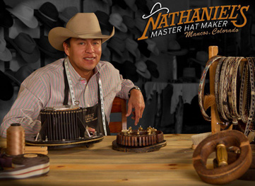 Nathaniel's Hats