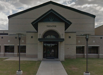 Theater at East View (GISD)