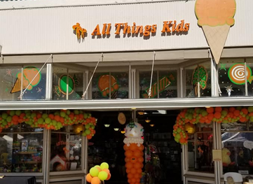 All Things Kids toy store