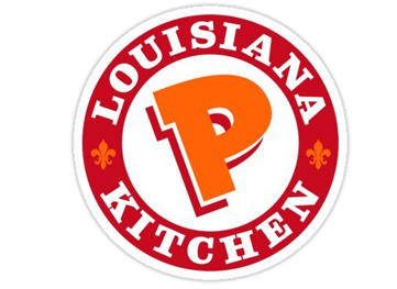 Popeyes Fried Chicken logo