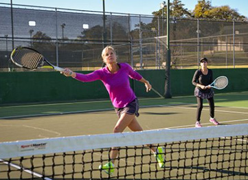 georgetown tx tennis center