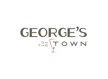 George's on the Town logo
