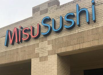 misu sushi georgetown
