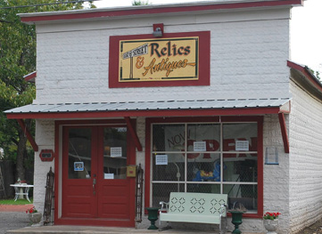 E. 6th Street Relics & Antiques