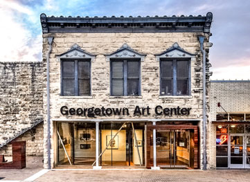 Georgetown Art Center