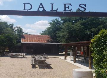 Dale's Essenhaus
