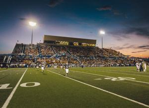 Georgetown ISD Athletic Complex (Birklebach Field)