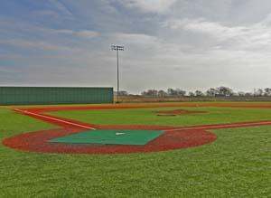 Triple Play Sports Center
