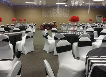 georgetown chamber of commerce event center