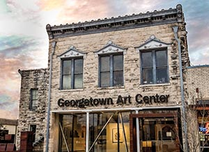PaperCity Magazine: The Most Beautiful Small Town in Texas is a Quick Escape From Austin