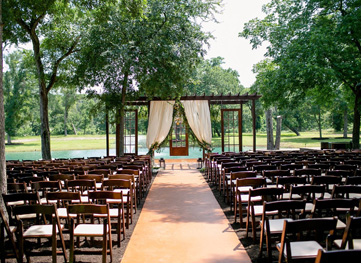bentwood texas event venue