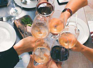Fine Dining/Wine