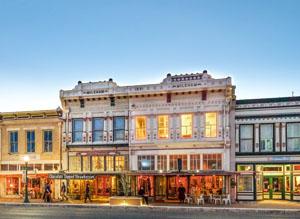 Austin's EASTside Magazine Article: A Weekend in Georgetown