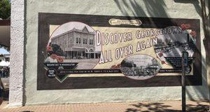 Tam Warner Milton Photo Experience Amazing and Beautiful Georgetown, Texas
