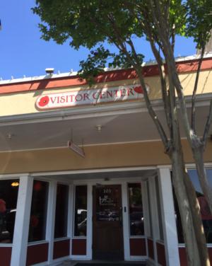 Georgetown Visitors Center