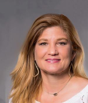Marcy Renneberg, Tourism Coordinator – Marketing
