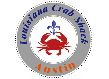 Louisiana Crab Shack logo