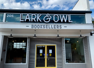 Lark and Owl Booksellers