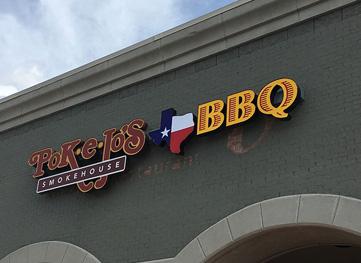 PoK-e-Jo's Texas BBQ