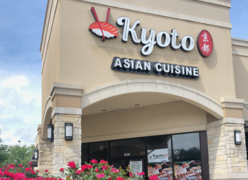 kyoto asian cuisine georgetown