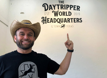 Daytripper World Headquarters