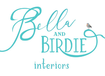 Bella and Birdie