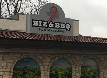 Biz & BBQ