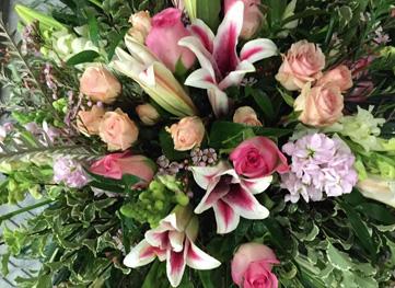 heb blooms florist georgetown