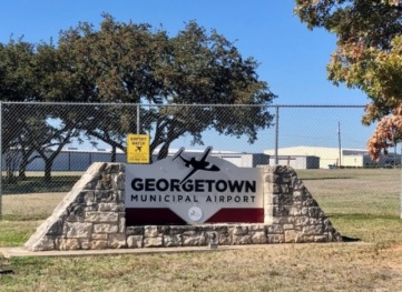 Georgetown Municipal Airport