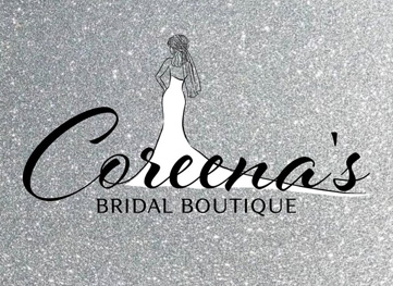Coreena's bridal boutique