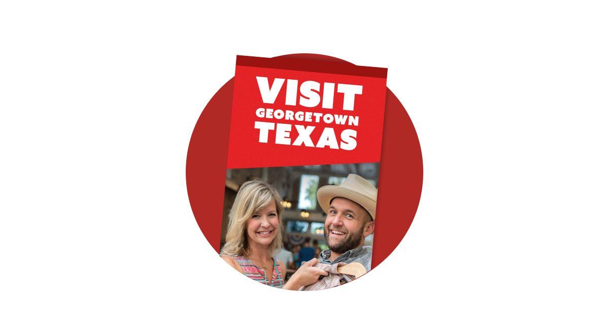 Visit Georgetown Guide