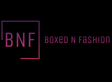 Boxed N Fashion