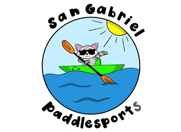 san gabreil paddle sports