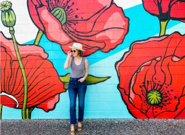 Georgetown's Most Instagrammable Murals