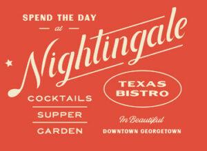 Nightingale Bistro Georgetown
