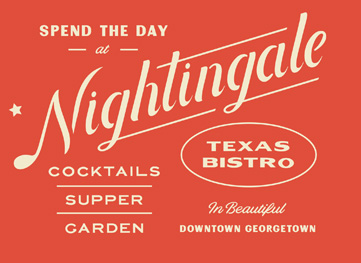 Nightingale Bistro Georgetown