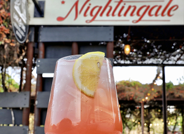 SA Foodie photo of Nightingale Bistro in Georgetown